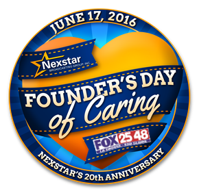 Founder's Day of Caring