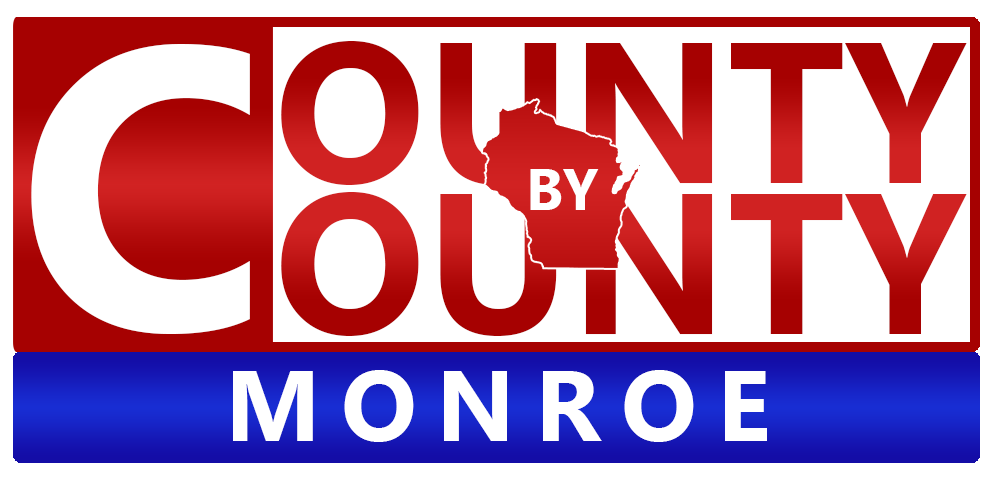 County By County - Monroe County