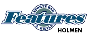 Features Sports Bar & Grill