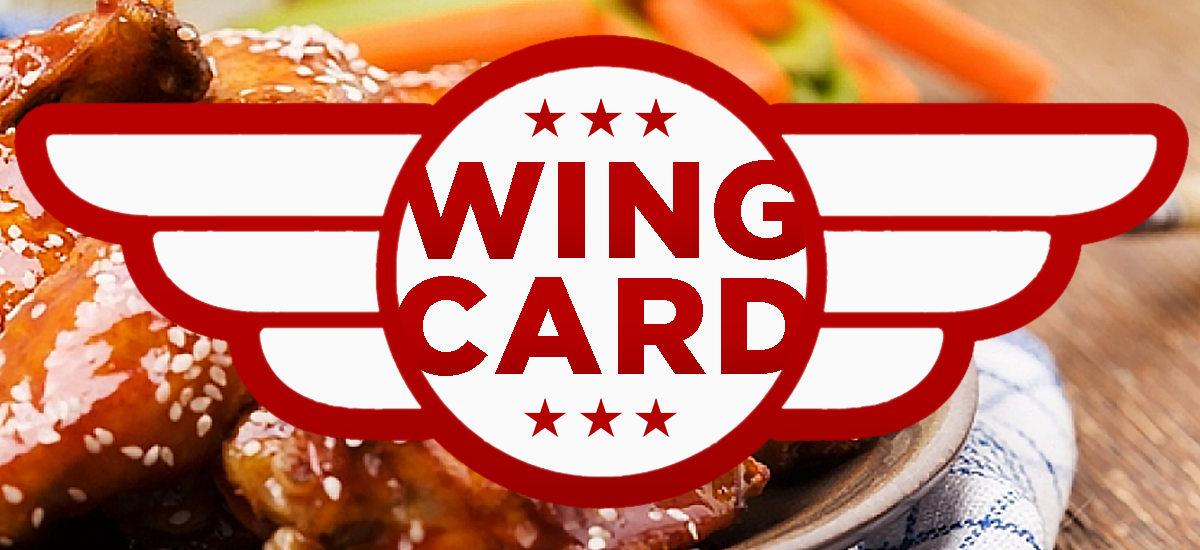 Wing Card