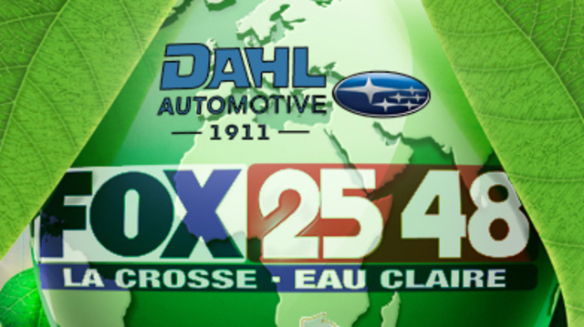 Fox 25 48 Partners With Dahl Subaru To Raise Awareness Of Earth Day