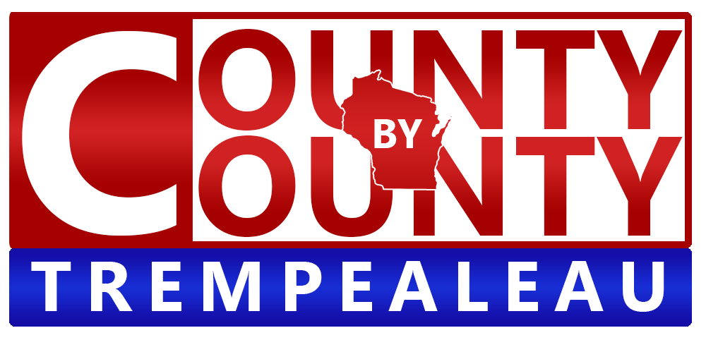 County By County - Trempealeau County
