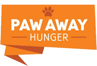 Paw Away Hunger