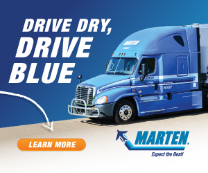 Drive For Marten