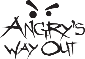 Angry's Way Out