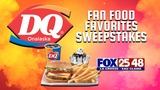 Fan Food Favorites from Dairy Queen Onalaska