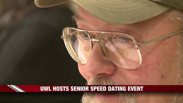 Eau claire speed dating