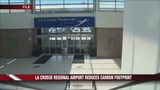 La Crosse Regional Airport Reduces Carbon Footprint