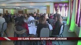 Lt. Governor Discusses Economy at Annual Luncheon in Eau Claire