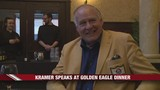 16th Annual Golden Eagle Dinner Features Special Guest