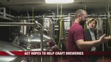 Craft Beverage Modernization Tax Reform Act