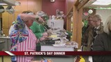 St. Patrick's Day Dinner Fundraiser Benefits Education and Religion Programs