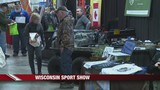 Wisconsin Sport Show Attracts Outdoor Enthusiasts