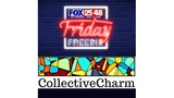 Friday Freebie: Collective Charm