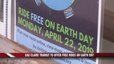 Eau Claire Transit offering free rides on Earth Day